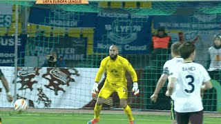 Video Gol Pertandingan Krasnodar vs Everton