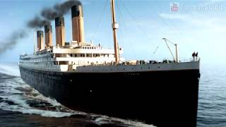Titanic - My Heart Will Go On - Instrumental (Flute and Bagpipes) [HD]