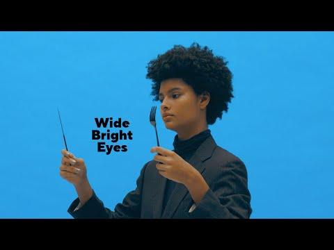 Newspeak - Wide Bright Eyes (Official Music Video)