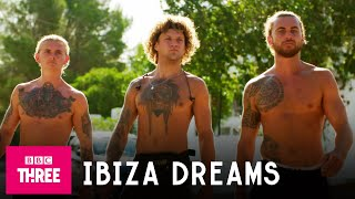 We All Quit Our Jobs To Start A New Business In Ibiza