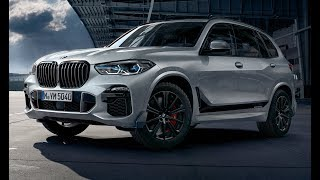 2019 BMW X5 M Performance Parts