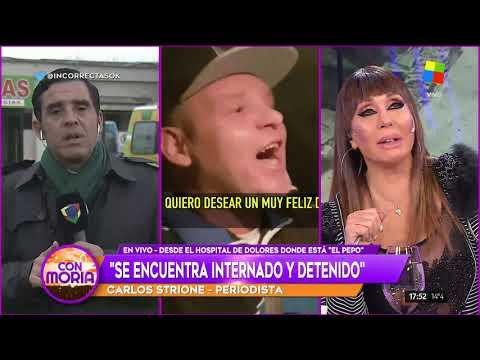 Las ltimas novedades del accidente fatal y detencin de 'El Pepo'