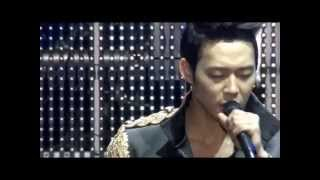 JYJ UNFORGETABLE DVD1 CONCERT