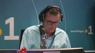 Radio-filmée Martinique La 1ere
