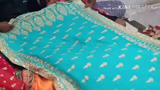 Surat saree manufacturer