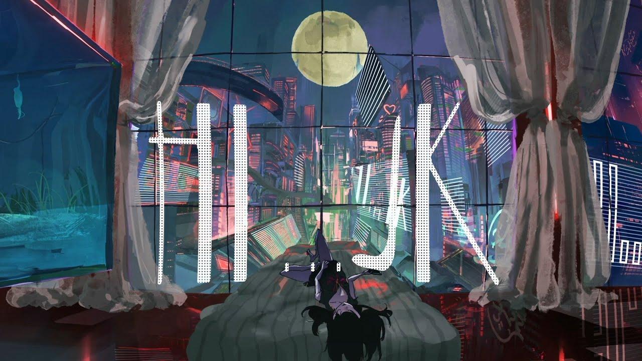 ヒトリヨブランコ / HI...JK【Official Music Video】