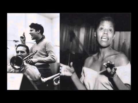 Elvis Presley & Kitty White - Crawfish (original acetate)