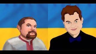 Юрий Хованский в гостях у Ежи сармата