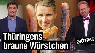 Thüringen: Ende des tausendminütigen Reichs