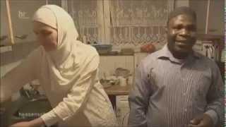 Was machen Nicht-Christen an Weihnachten? - Ahmadiyya Islam - Reportage hr fernsehen