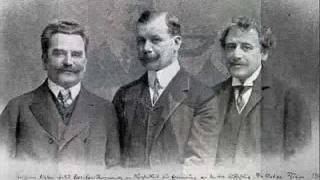 Walzer Der Graf von Luxemburg / Franz Lehàr