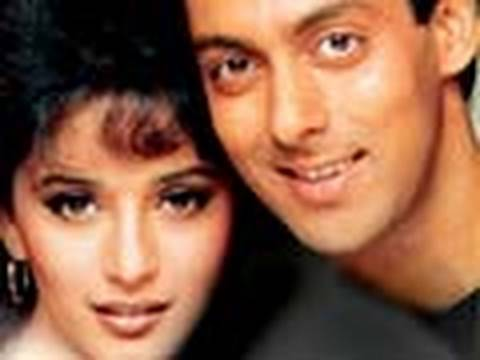 Hum Aapke Hain Kaun...! is listed (or ranked) 2 on the list The Best Salman Khan Movies