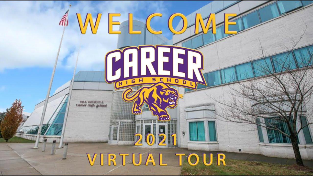 Hill Regional Career High School Home