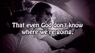 Hedley - Heaven in our Headlights - On-screen Lyrics