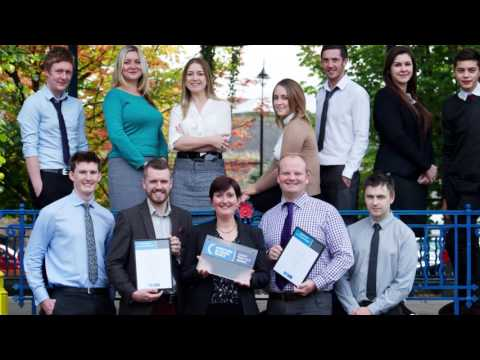 Character Scotland Case Study - Investors in Young People (CC - Portfolio)