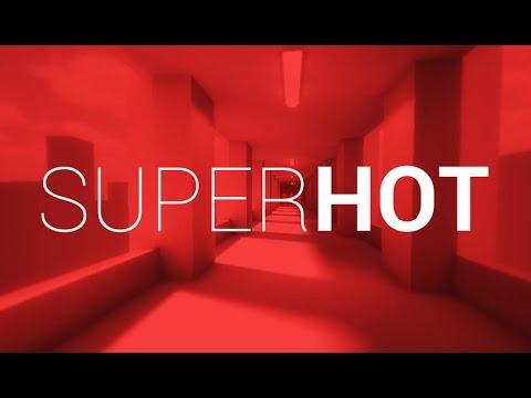 Let`s play SUPERHOT