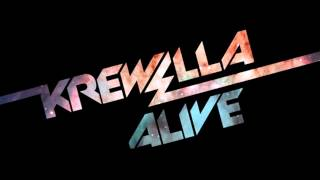 Krewella - Alive (Instrumental)