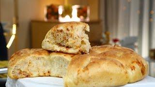 choumicha pain aux olives et  l ail   pain au fromage et au paprika