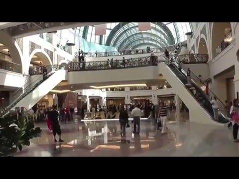مدينة دبي السياحية 2016 دبى Youtube