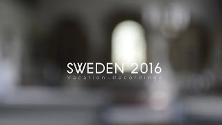 S W E D E N A Vacation Compilation