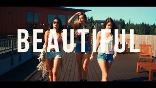 Behind The Scenes For Beautiful Music Video Van Dresen Akki Monteur Ft Christina Novelli