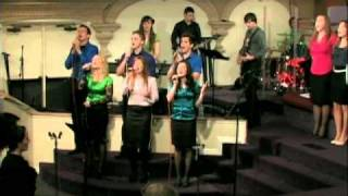 SMBS 2011 Choir Ближе Тебя на свете нет Easter