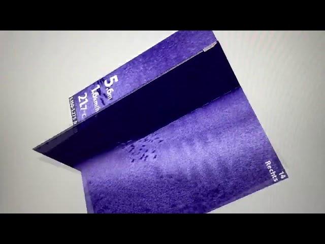 Mega Side Imaging - hoe kijk je er naar?