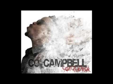 Co Campbell - Champion
