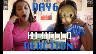 Video DAY6 'Hi Hello' MV REACTION! download MP3, 3GP, MP4, WEBM, AVI, FLV Januari 2018