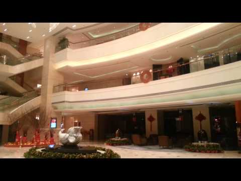 Marriott Changfeng park hotel