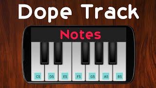 Dope Track | Pyaar Prema Kaadhal | Yuvan Shankar Raja | Perfect Piano 🎹