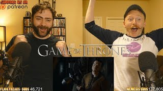 "Game Of Thrones - S07E05 ""Eastwatch"" (Reaction & Review)"