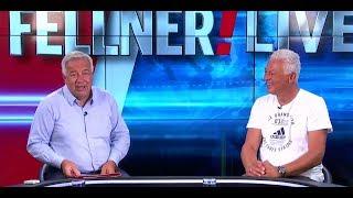 Fellner! Live: Krachermatch SC Viktoria vs. Hartberg