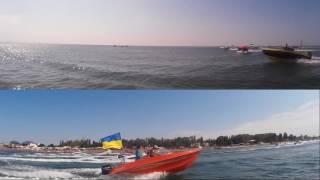 Железный Порт Парад 24.08.16(