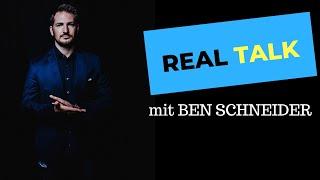 Real Talk mit Ben Schneider: Online Marketing Branche, E-Commerce und Dropshipping über Aliexpress