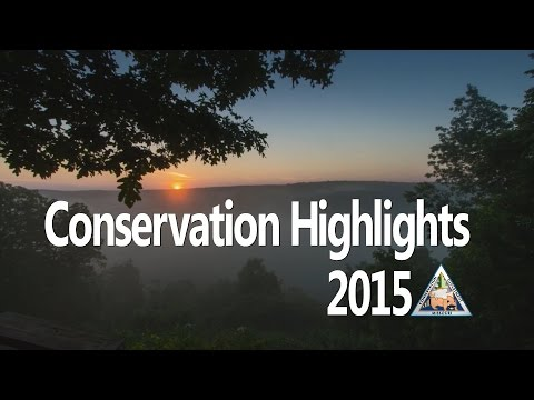 2015 Year in Review - Missouri Conservation