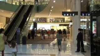 Дубай Молл Шоппинг в Дубае