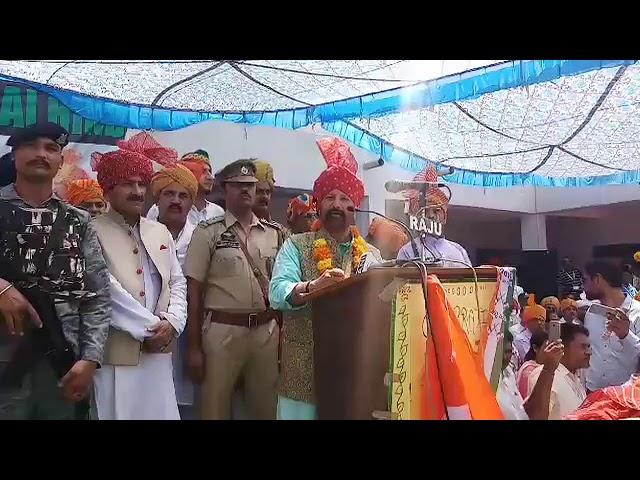 Dogra Swabhiman Sangathan Celebrates Republic Day