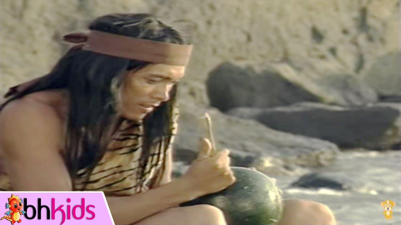 Sự Tích Trái Dưa Hấu – Mai An Tiêm   Phim Việt Nam [Full HD]