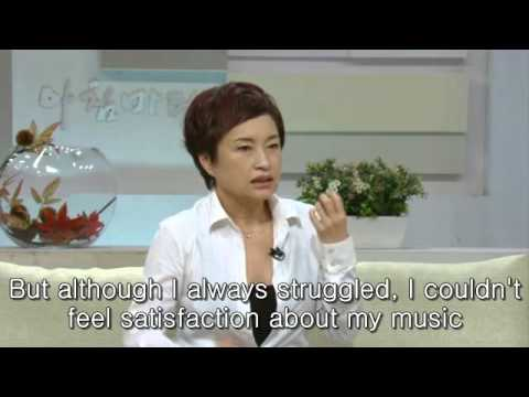 Kyung wha Chung intervews about music criteria (subtitle)