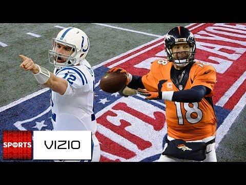 Colts vs. Broncos 24-13 [JOHN FOX FIRED!]