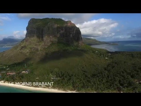 Travel Guide - Discover Mauritius - Le Morne