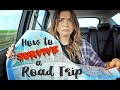 HOW to SURVIVE a ROAD TRIP ?!