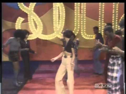 Soul Train Line Cisco Kid War