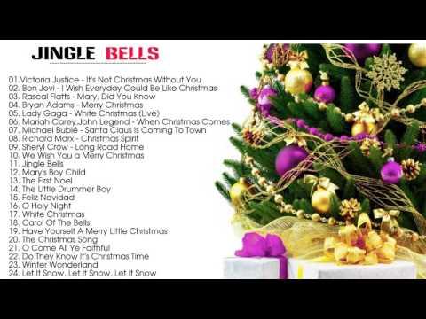 Merry Christmas || Jingle Bellls  || Best Songs Of Merry Christmas 2017