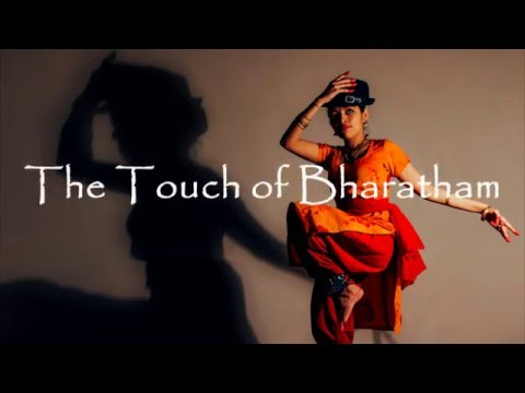 Billie Jean - Michael Jackson | The Touch of Bharatham | Shalini Don