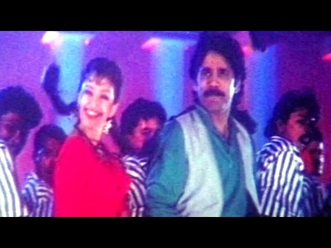 Criminal Movie Songs - Paapki Paapki - Nagarjuna, Manisha Koirala