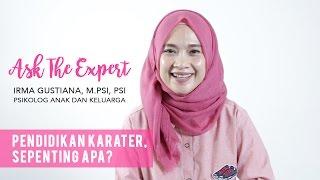 Video Pendidikan Karakter, Sepenting Apa? download MP3, 3GP, MP4, WEBM, AVI, FLV Juli 2018