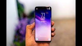 Samsung Galaxy S8 Black Screen Fix 100% Solved