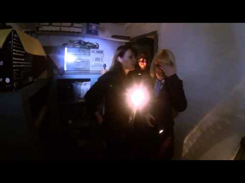 Most Haunted Bacup Part 3 of 3 (Long Version) Royal Court Theatre